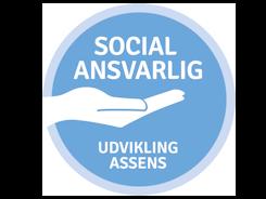 Socialansvarlig.dk - CSR-mærke til socialt ansvarlige virksomheder